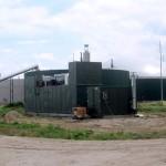 Onga biogáz üzem